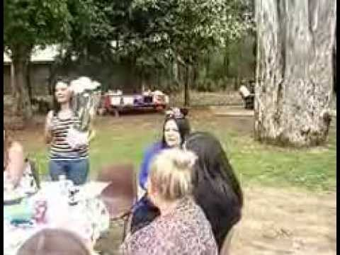 VIDEO of NKPR Christmas party 2013