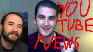 YouTube News #3: TV coming to YouTube