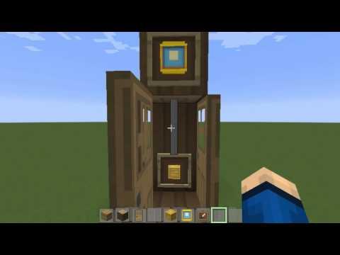 Minecraft 1 8 banner art letters of the alphabet bor doovi - Minecraft dekoration ...