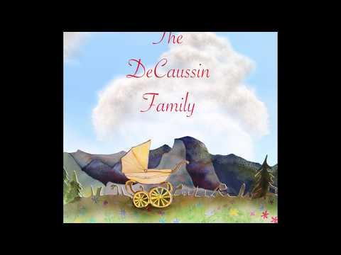 DeCaussin Family Adventure