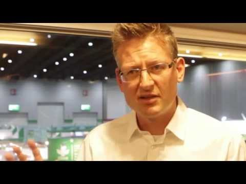 10 minutes with Mark Lynas