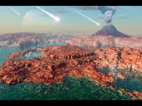Загадки планеты Земля!!!!!  Что видно только из Космоса 2018 - Ruslar.Biz