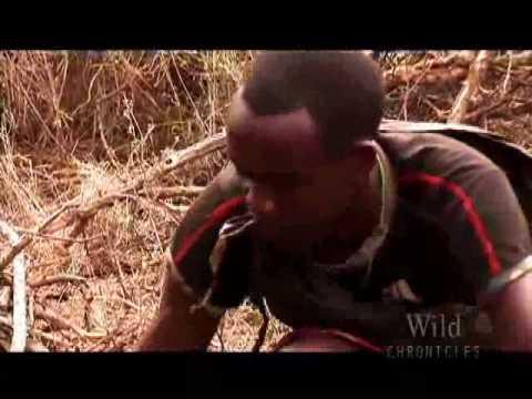Joseph Lekuton Rite Of Passage Circumcision Ceremony Kenya