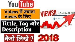 Продвижение видео на YouTube. Бесплатное продвижение видео на Ютубе