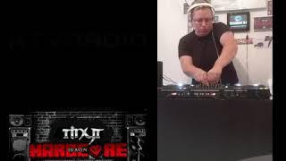 Up beat hardcore mix