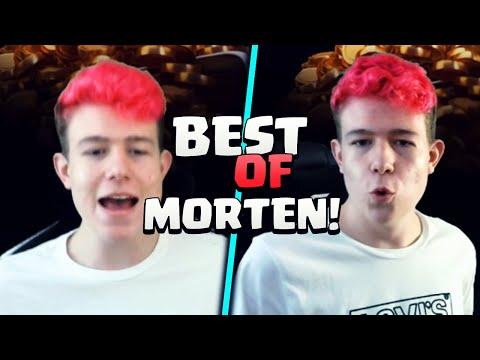 BEST OF Morten!😂 | Funny Moments | Clash Royale Deutsch