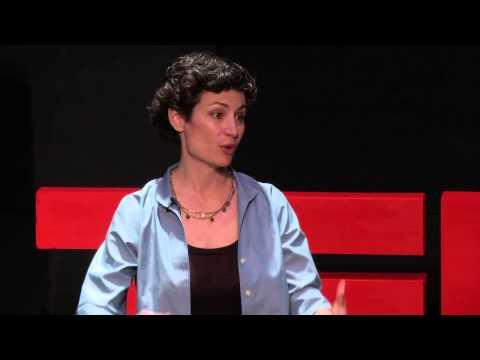 You can change the world. With your toaster.   Sandra Goldmark   TEDxBarnardCollege