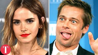 Hollywoods Worst Kissers and Who Says So