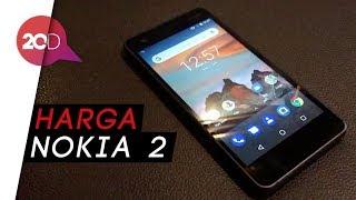 Download Video Resmi Mendarat di Indonesia, Berapa Harga Nokia 2? MP3 3GP MP4