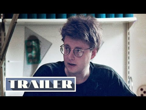 STIEG LARSSON: THE MAN WHO PLAYED WITH FIRE Trailer (2019) – Documentary Movie