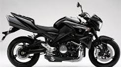 Suzuki BKing - Why I bought it! Part 1