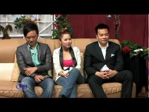 Ca si PhamThai Thanh - Duy Uyen - ND Chris show  Part 2