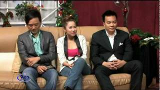 Ca si PhamThai Thanh - Duy Uyen - ND Chris show  Part 2