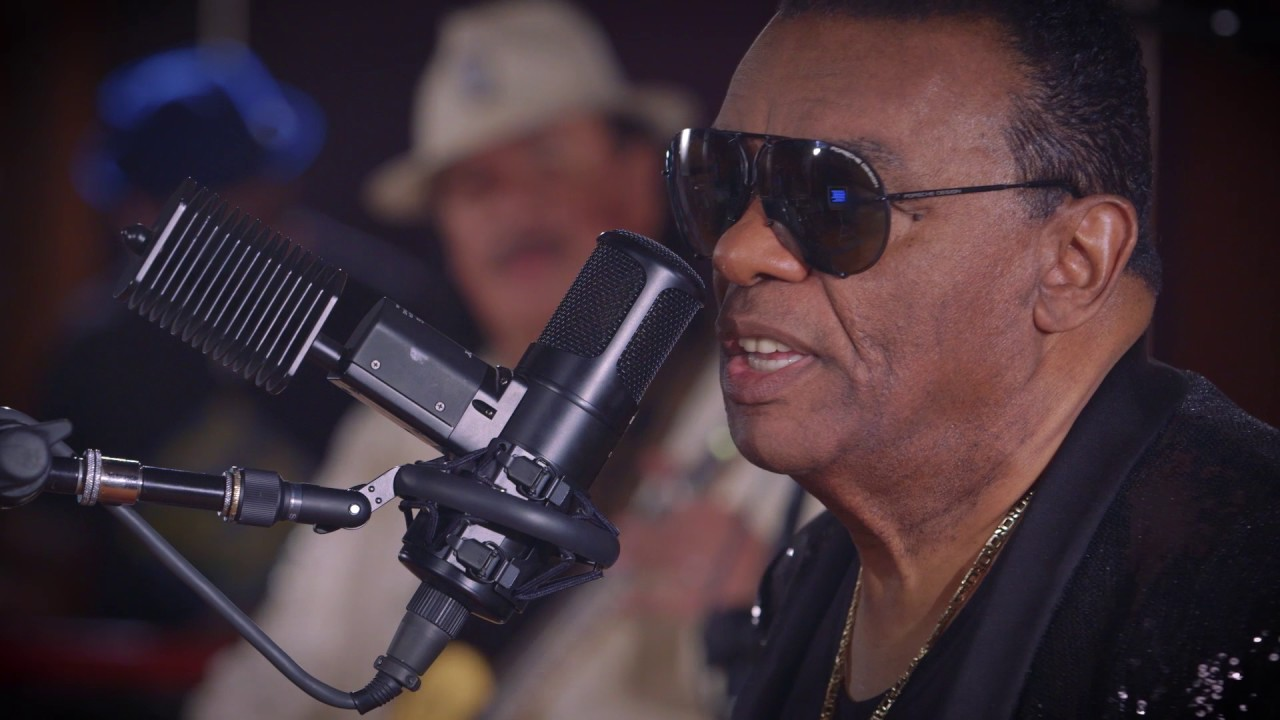 The Isley Brothers & Santana | Power of Peace | EPK
