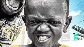 جميع فيديوهات الطفل الافريقي المشهور😂😂😂😂😂😂 الصغير لي كولشي كيقلب عليه لمووت ديال الضحك 😂😂