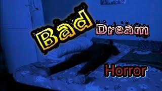 Haunted Dream || Horror Film || AJ CHANNEL