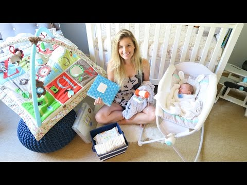 NEW MOM | BABY PRODUCTS LIKES AND DISLIKES