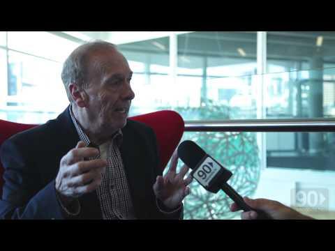 Geoff Emerick Interview - Axis Awards Speaker Event 2014