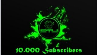 eTy - FREE 10.000 Subscribers Mix | Dirty Dubstep | Drumstep | TRAP | Glitch Hop | Electro | Moombah