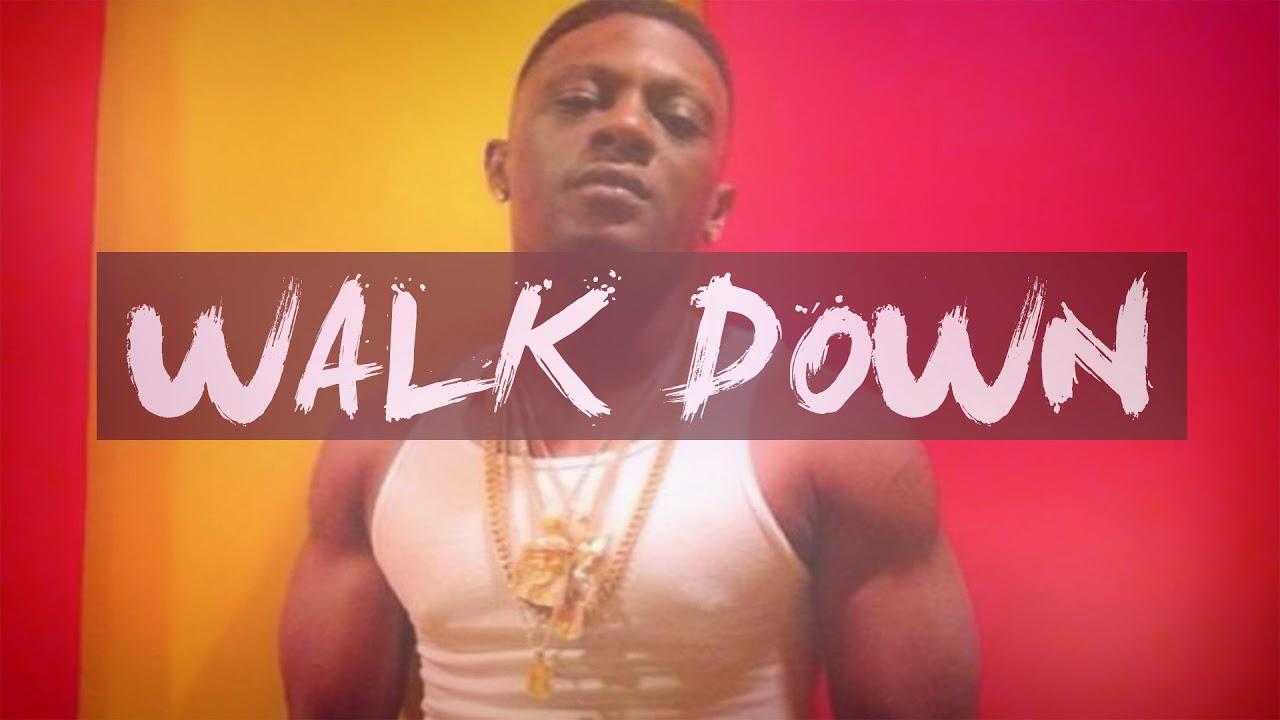 Boosie Badazz x NBA Youngboy Type Beat - Walk Down (Prod. By Wild Yella)