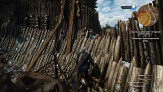 The Witcher 3: Wild Hunt - ВЕДЬМАЧЬИ ДРЕВНОСТИ: УЛУЧШЕНИЕ ШКОЛЫ ВОЛКА 3