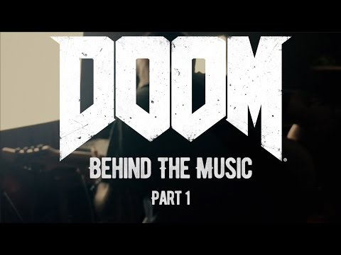 ROADKILL - Doom-Behind The Music!