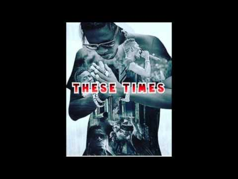 Shatta Wale - These Times (Audio Slide)