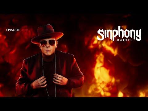 SINPHONY Radio w/ Timmy Trumpet   Episode 031