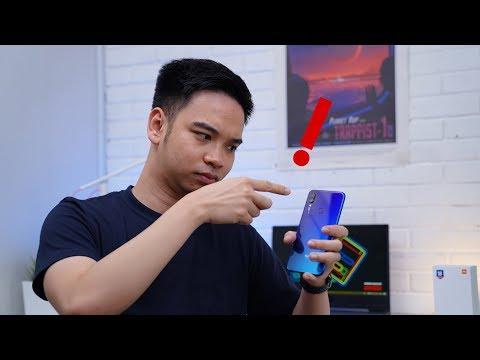 Ngebuktiin bacotan 48MP Xiaomi Redmi Note 7