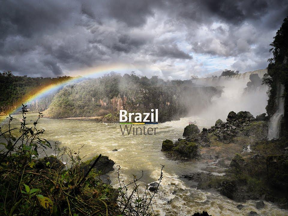 Resultado de imagem para winter in Brazil