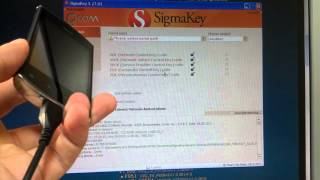 Unlock ACER Liquid Mini E310 with Sigmakey