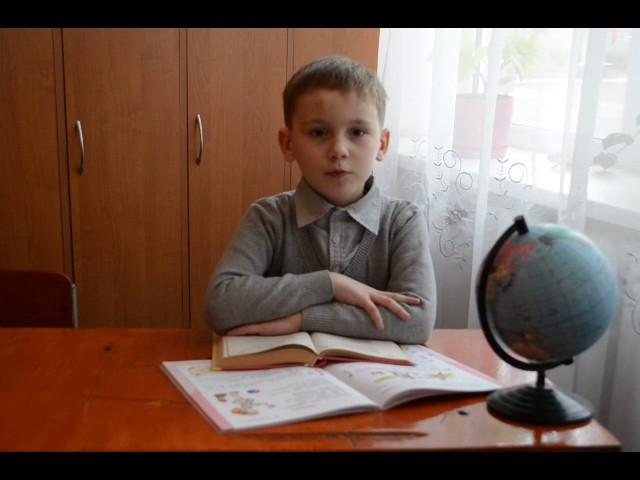 Изображение предпросмотра прочтения – МатвейПушкарь читает произведение «Умом Россию не понять...» Ф.И.Тютчева