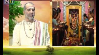 Jathaka Phala - Mangala gowri vratha - 2 AUG - seg_3 - SuvaJrna news