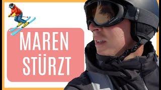 KEIN SO GUTER TAG FÜR MAREN 🙁 | 29.01.2019 | DailyMandT