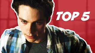 Teen Wolf Season 4 Episode 6 and 7 - Top 5 WTF Moments