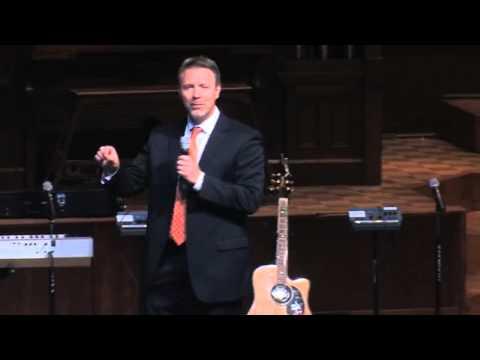 Motivational Speaker – God, Where Are You? Inspiring Video