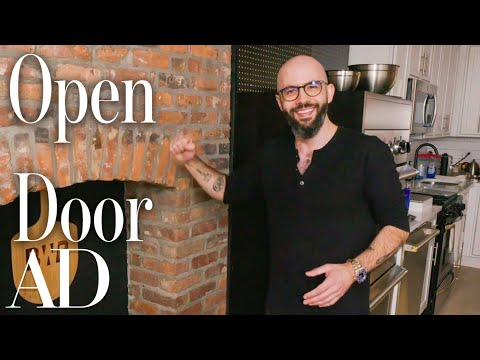 Inside Binging With Babish's New Brooklyn Home & Studio | Op