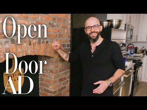 Inside Binging With Babish's New Brooklyn Home & Studio   Open Door   Architectural Digest