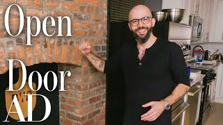 Inside Binging With Babish's New Brooklyn Home & Studio | Open Door | Architectural Digest