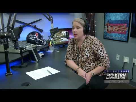 Houston Real Estate RadioGreg JaegarUSAA