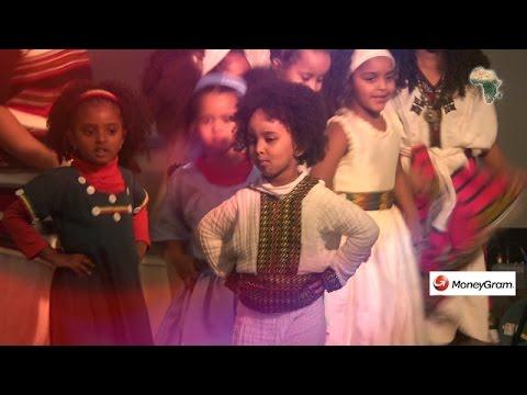 TELL Africans. ETHIOPIA TV SWITZERLAND - Ethiopia Dance Group Switzerland