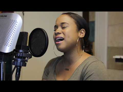 Way Maker (Sinach) Cover