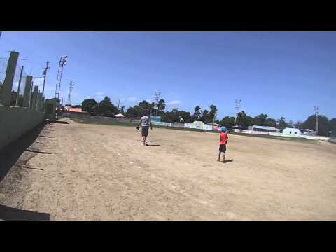 Pitcher Carlos Daniel Chavez Acosta - 13 y.o. Baseball Pitcher - Part 2