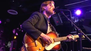 "The Lumineers - ""Angela"" Live from KROQ"