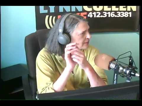 Lynn Cullen Live 07/08/16
