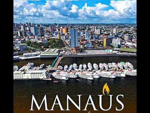 DOCUMENTÁRIO MANAUS