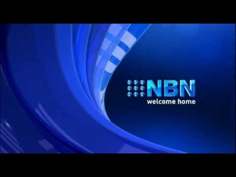 NBN Television - 10 Second Ident - (28.5.2015)