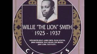 """Willie """"The Lion"""" Smith - The Chronological Classics 1925-1937 (Full Album)"""