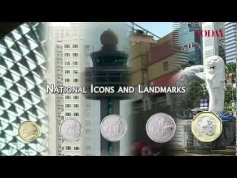 The Singapore Third Series Coins