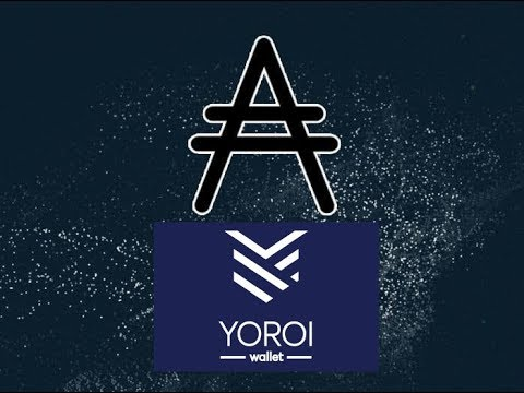 Cardano (ADA) - YOROI for iOS - Emurgo Schools - One of The Best Investments 2019?